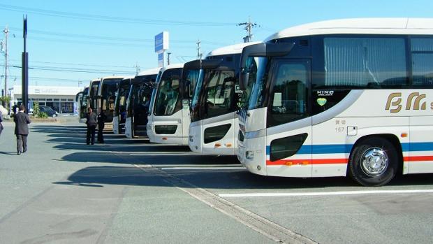 バスの価格