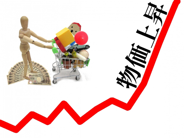 生産性格差インフレーション