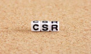 企業の社会的責任 4つ