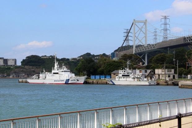 海上保安庁の巡視船