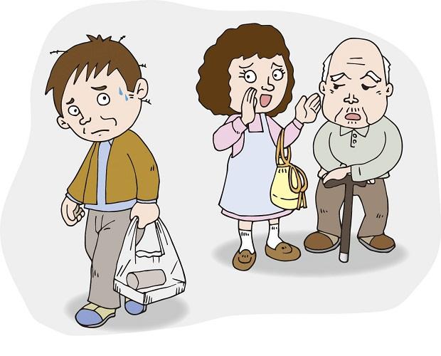 生活保護法の4つの原理