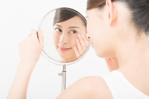 クーリー 鏡