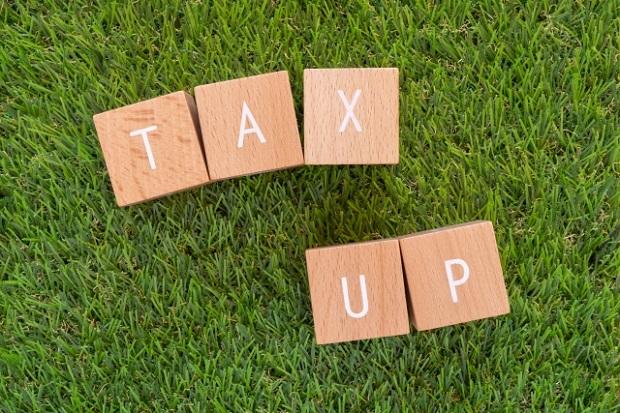 法人税の転嫁