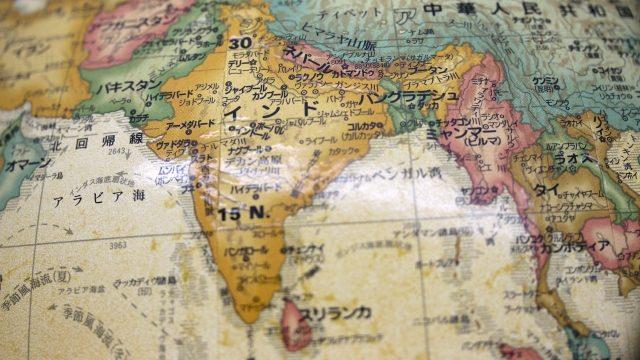インダス文明 特徴